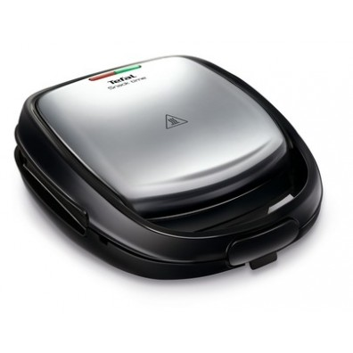 Сандвич тостер Tefal Snack Time 3in1 SW342D38