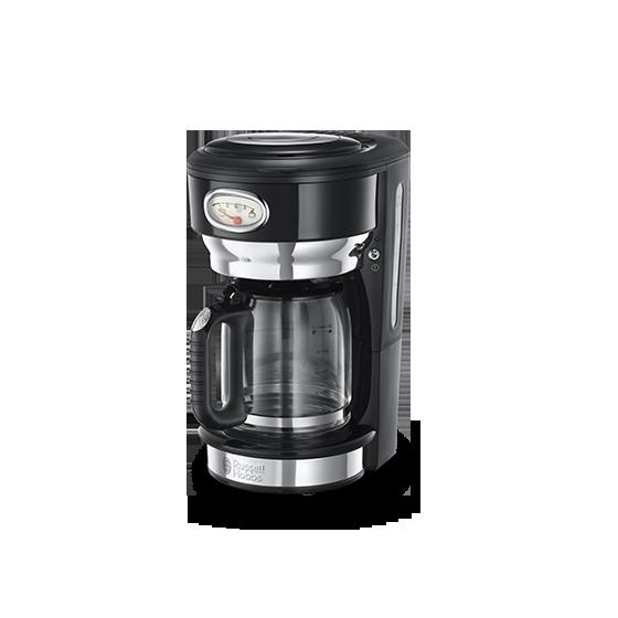 Ретро кафемашина Russell Hobbs 21701-56