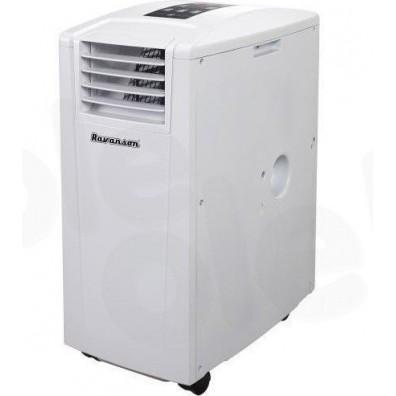 Mобилен климатик Ravanson KY-9000, функция влагоабсорбация
