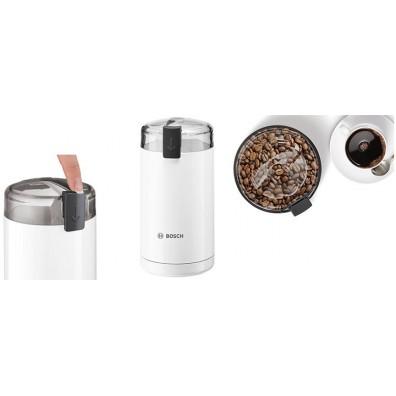 Кафемелачка Bosch TSM6A011W