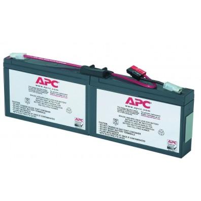 Акомулаторни батирий APC Cartridge #18