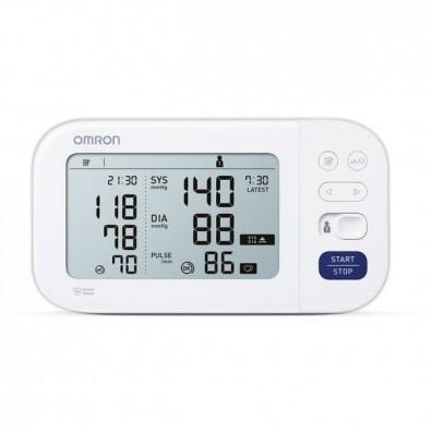 Апарат за кръвно налягане Omron M6 Comfort Intelli IT HEM-7360-E