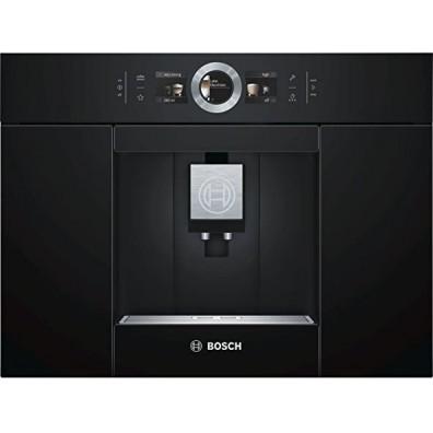 Автоматична кафемашина Bosch CTL636EB6, за вграждане