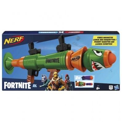 Бластер Nerf Fortnite - RL