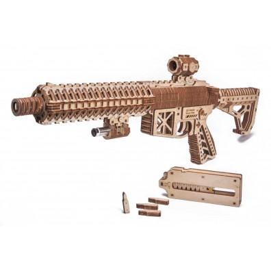 3D пъзел Wood Trick  Автомат AR-T