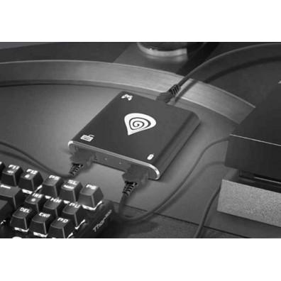 Адаптер за клавиатура и мишка Genesis Tin 200