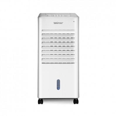 Въздушен охладител Zelmer ZCL6030, автоматична осцилация, 3 степени, 65W