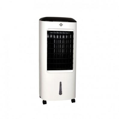 Преносим въздушен охладител COLUMBIA VAC KC500, 65W, дистанционно, 3 режима на работа,...