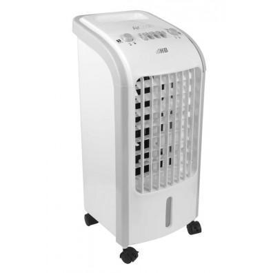 Въздушен охладител Hb Ac0080Mw, 2 охладителни блока, 270m3/h, 3 степени, 3л. резервоар,...