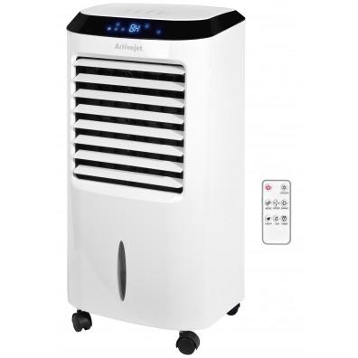 Въздушен охладител Activejet KS-1065BPJ, ѝонизация, 65W, LED панел, 3 степени и 3...
