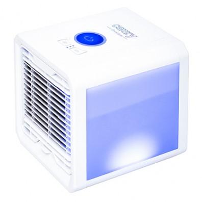 Преносим мини климатик 3 в 1 Camry CR7321, охладител за въздух, овлажнител,...