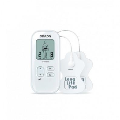 Omron E3 Мускулен електростимулатор HV-F021-EW