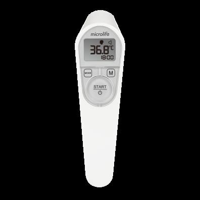 Безконтактен термометър Microlife NC 200