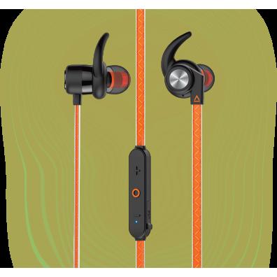 Creative Outlier Sports Bluetooth Спортни слушалки