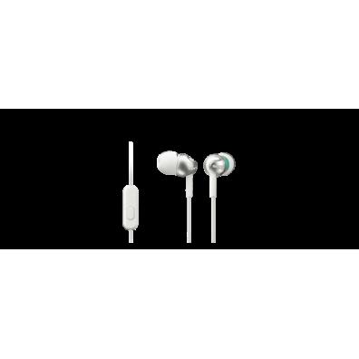 Слушалки тапи Sony EX110 / 110AP (MDR-EX110LP)