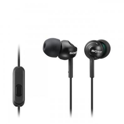 Слушалки Sony MDR-EX110AP