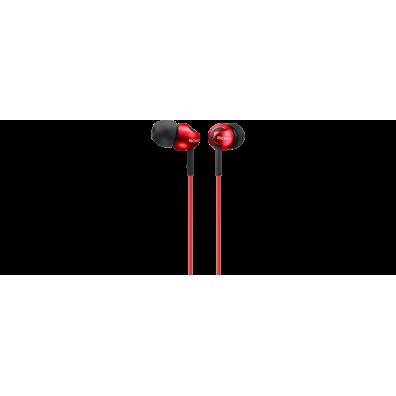 Sony Слушалки за поставяне в ушите EX110 / 110AP (MDR-EX110LP)