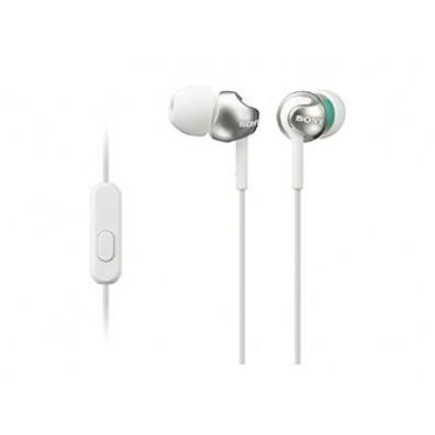 Слушалки тип тапи Sony EX110 / 110AP (MDR-EX110LP)