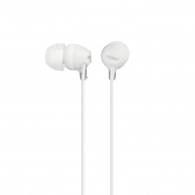 Слушалки тип тапи Sony EX15LP / 15AP (MDR-EX15LP / 15AP)