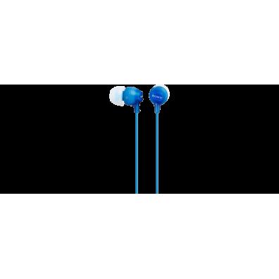 Слушалки тип тапи Sony EX15LP/15AP (MDR-EX15LP / 15AP)