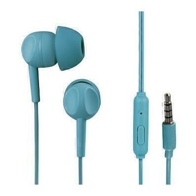 Слушалки тапи с микрофон Thomson EAR3005TQ
