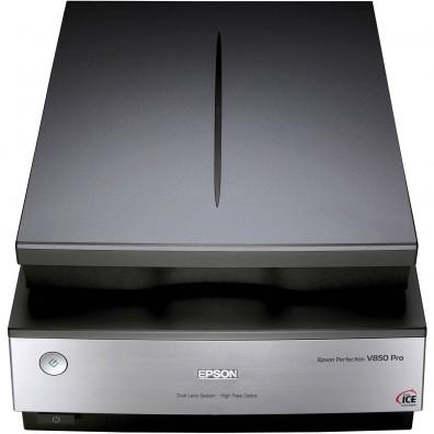 Скенер EPSON Perfection V850 Pro B11B224401