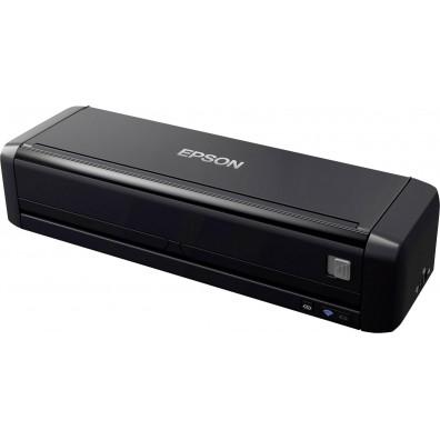 Скенер Epson DS-360W