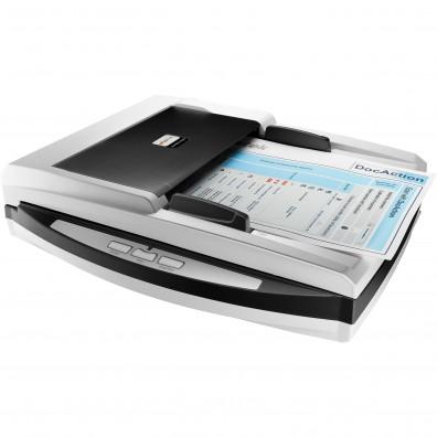 Скенер Plustek Smart Office PN2040