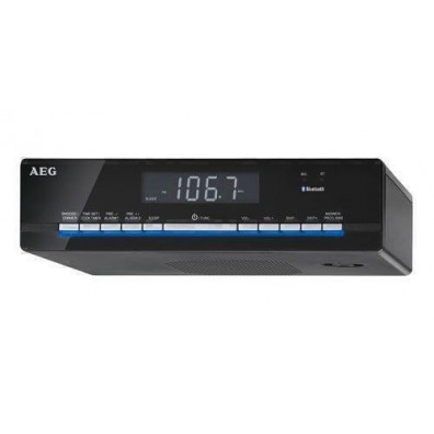 Радио будилник AEG KRC 4361 BT