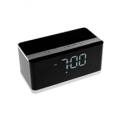Радио часовник WAKEBOX BT