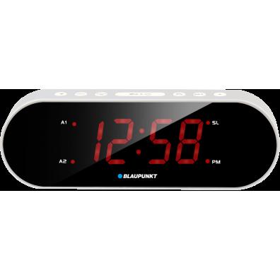 Радио будилник Blaupunkt CR6SL