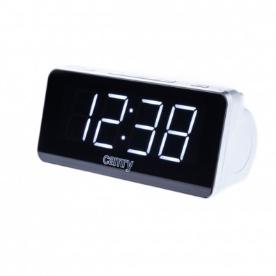 Радио будилник Camry CR 1156