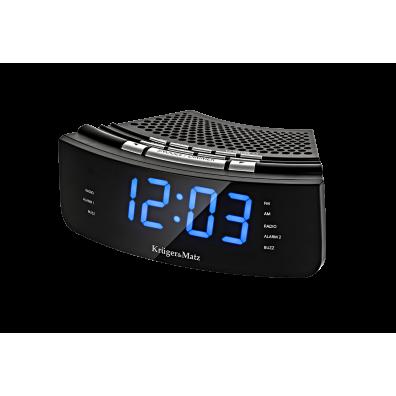 Радио часовник Kruger&Matz KM0813