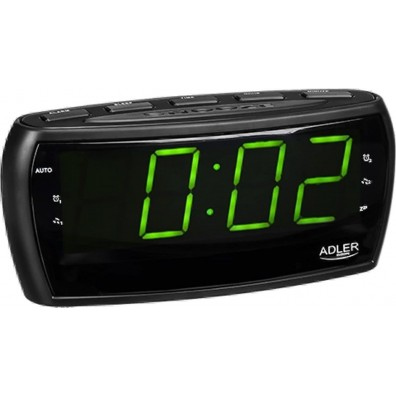 Радио часовник Adler AD 1121