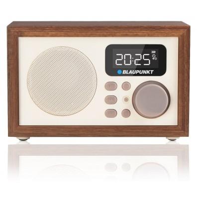Радио будилник Blaupunkt HR5BR