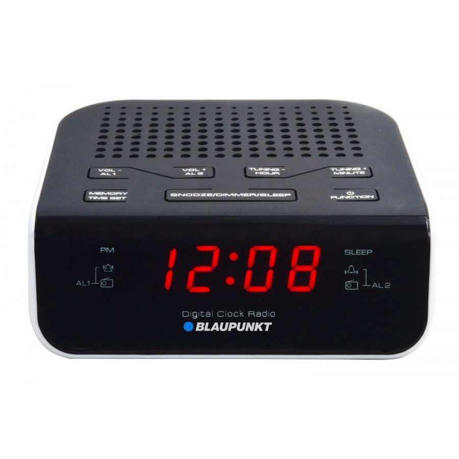 Радио будилник Blaupunkt CR5WH