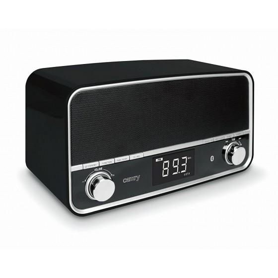 Радиобудилник Camry CR 1151b,  Черен