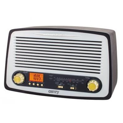 Радио приемник Camry CR1126 Ретро