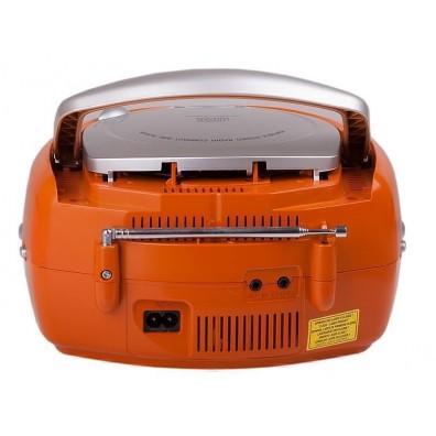 Радио Trevi Boombox CD512