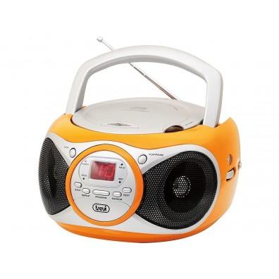 Trevi Boombox CD512  Радио