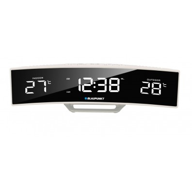 Радио часовник Blaupunkt CR12WH