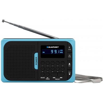 Портативно радио Blaupunkt PR5BL