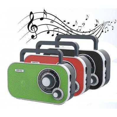 Радио приемник Camry CR1140R