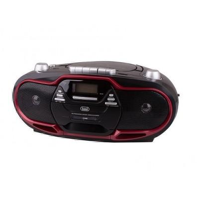Радио Касетофон Trevi Boombox CMP574