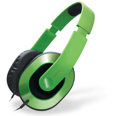 Слушалки Creative HQ-1600 Зелени