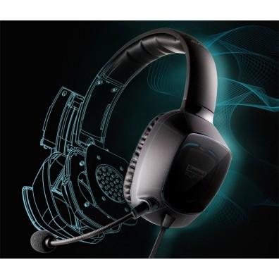Creative Labs Sound Blaster Tactic3D Alpha слушалки