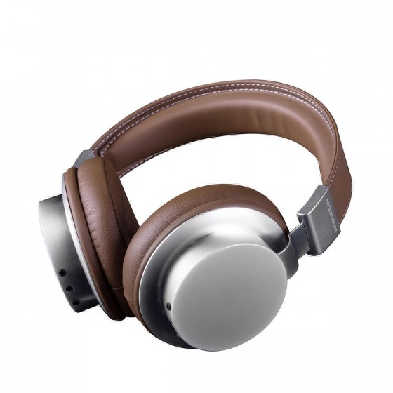 Пълноразмерни Слушалки Modecom MC-1500HF, Висококачествени мембрани, Микрофон