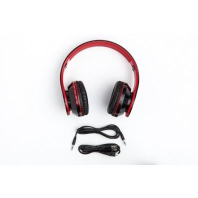 Пълноразмерни безжични Bluetooth слушалки Carmy CR 1146g