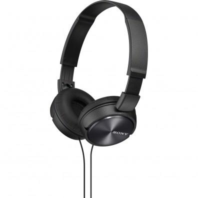 Слушалки Sony ZX310