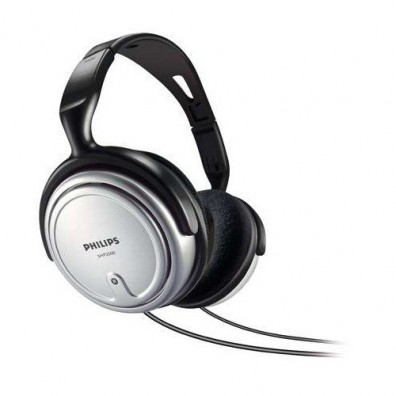 Philips HiFi слушалки